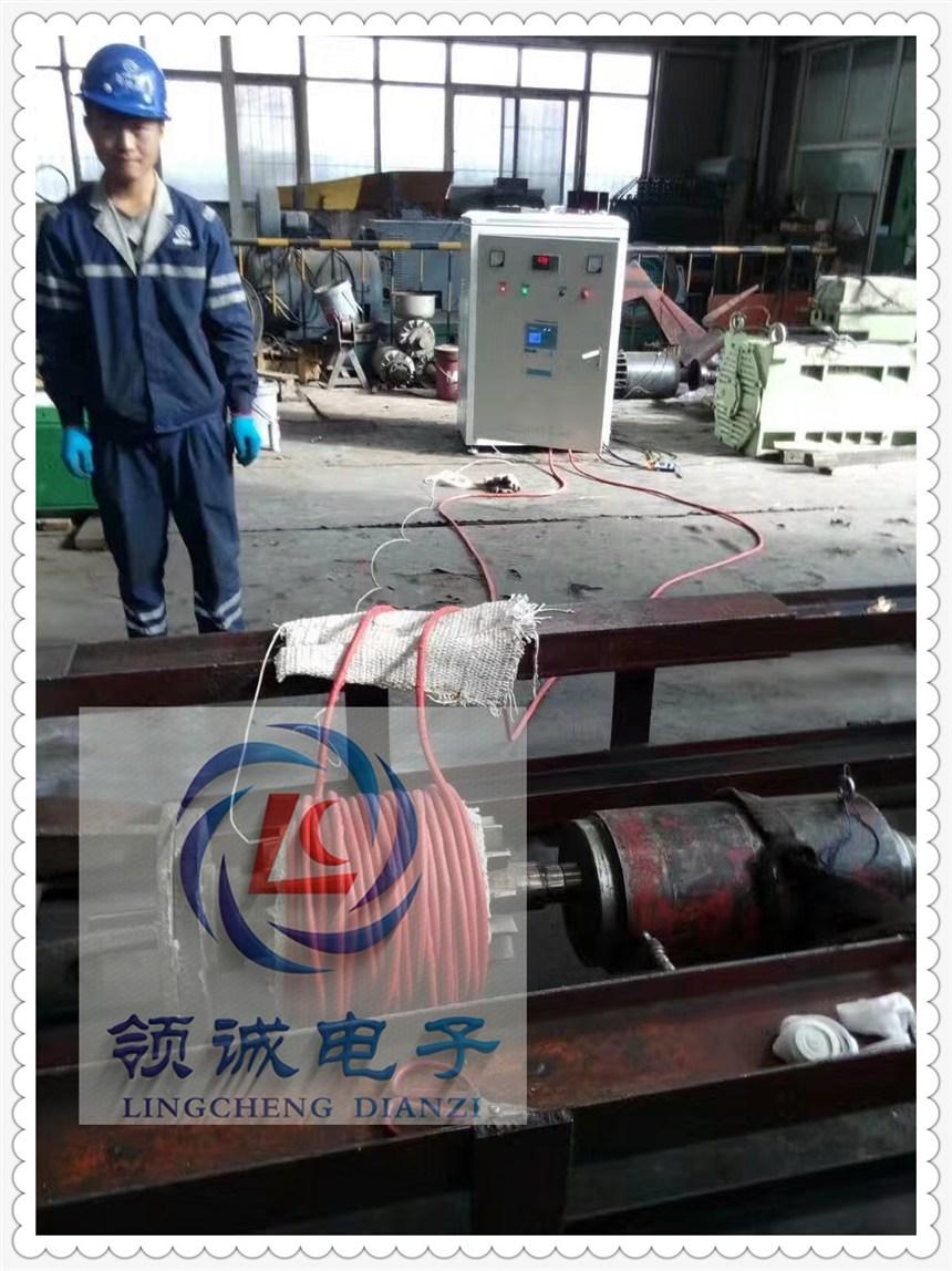 潮州全数字风冷热轧辊轴套拆装加热机供应商