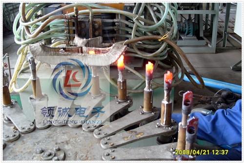 玉溪PDC石油钻头焊接机维修厂家