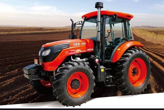 6輪人字1504草地機芬美的拖拉機輪胎鋼絲胎460/80R38