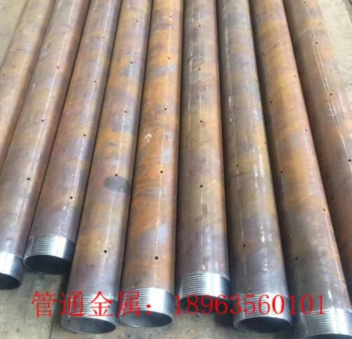 涪陵區隧道小導管廠家售賣