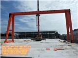 180吨架桥机租赁价格,龙门吊设备租赁厂家
