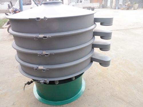 粮食筛选设备振动筛