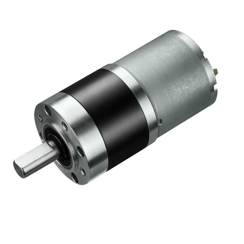 共創源36mm減速電機機器設備用電機廠家定制