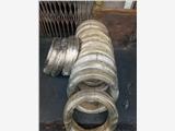 H62拉鏈全硬黃銅線首飾裝飾黃銅線可調直