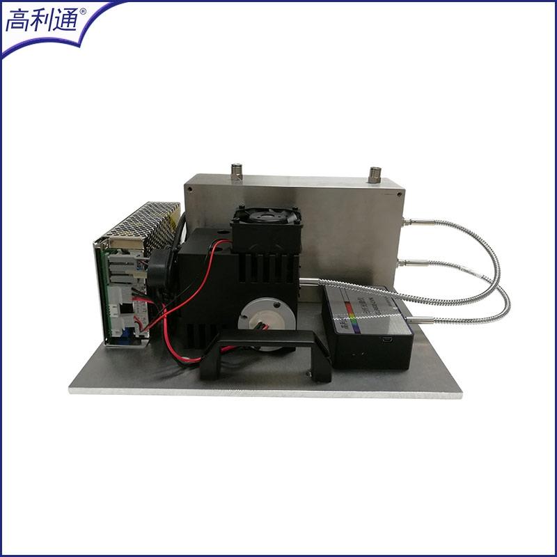 差分紫外光谱环境气体检测(DOAS)系统模块