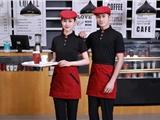北京西城区餐饮公司员工工作服定做