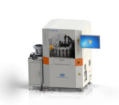 机器视觉检测设备 CCD检测机设备