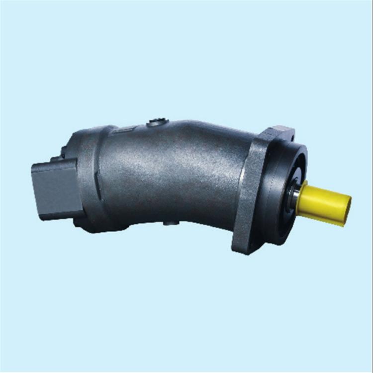 力源A2F斜軸式柱塞泵 鍛造機械液壓泵多少錢