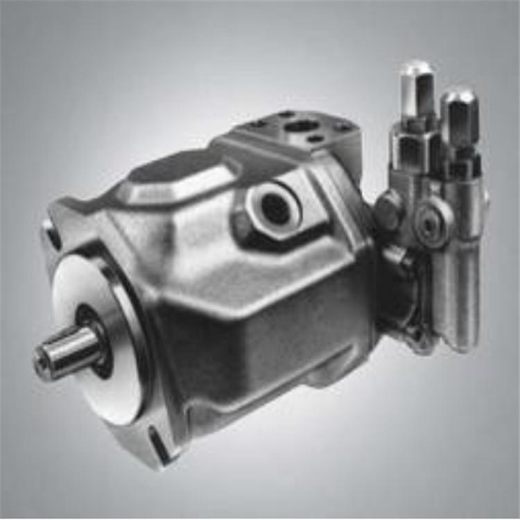 工業工程機械用A10VSO柱塞泵
