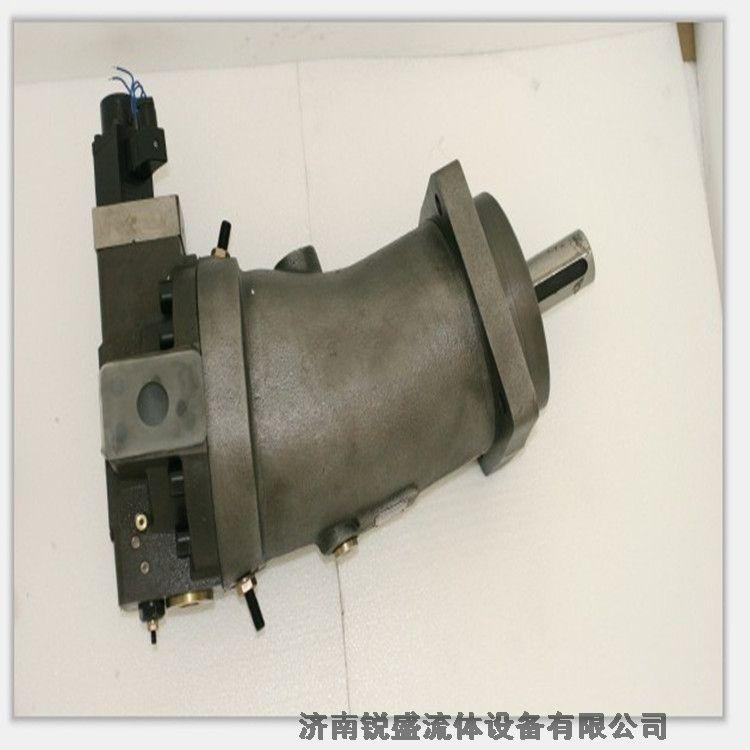 賽特液壓液壓泵  擠壓機專用A7V電控斜軸泵  濟南銳盛 現貨供應 質量上乘