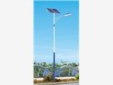 蘭州太陽能路燈廠