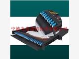 高密度布线光纤配线架-光缆终端盒