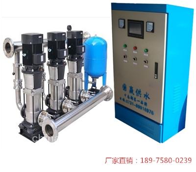 水压传感器 价格 三河无负压供水设备24时