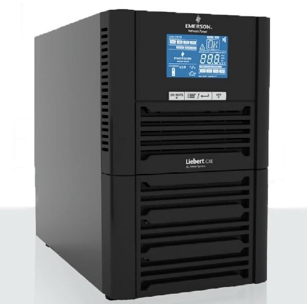 艾默生ITA系列机架式UPS电源20KVA丹东安装报价