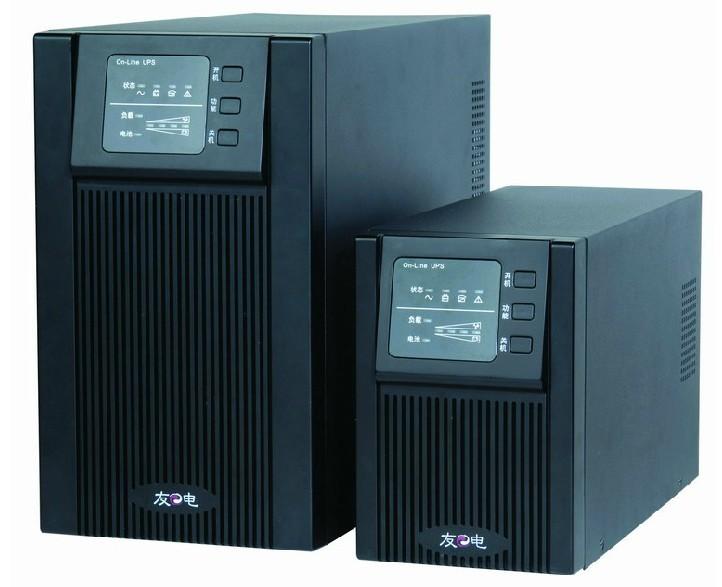 科士達UPS不間斷電源GP系列10KVA參數GP810H