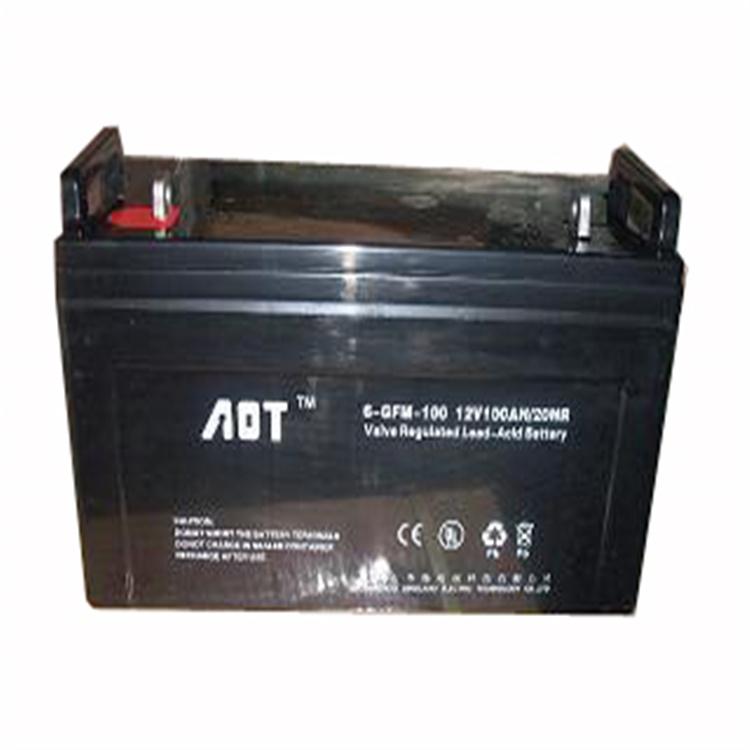 ups电源长时间续电供应蓄电池6-GFM-200性能特点