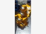 维修履带吊柱塞泵 力士乐液压泵A8V0140LAOKH2