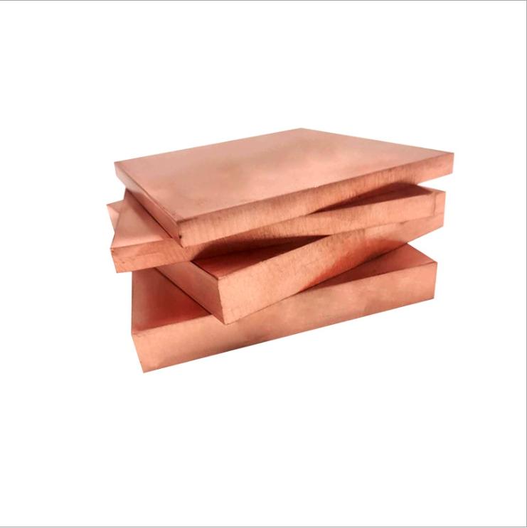 C17200鈹青銅高硬度高強度日本鈹鈷銅耐磨鈹青銅板