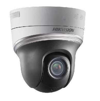 DS-IPD-2204-I3(POE/WIFI/MIC),130萬像素2.5寸網絡高清mini PT