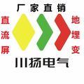 川揚電氣有限公司