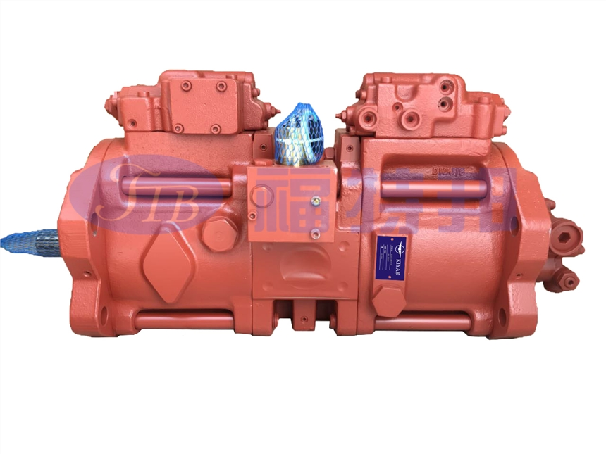 進口卡亞巴液壓泵KIYAB低價進口泵