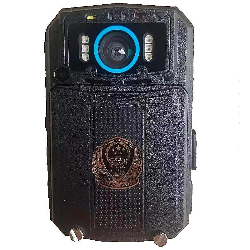4G執法現場實時傳輸遠程監控GPS定位WIFI連接高清紅外夜視記錄儀