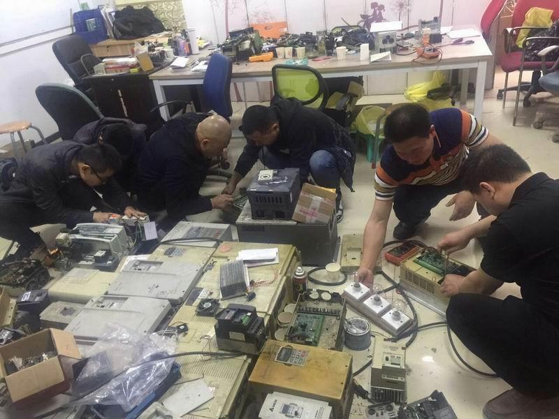 变频器培训电路板维修培训谨防上当受骗