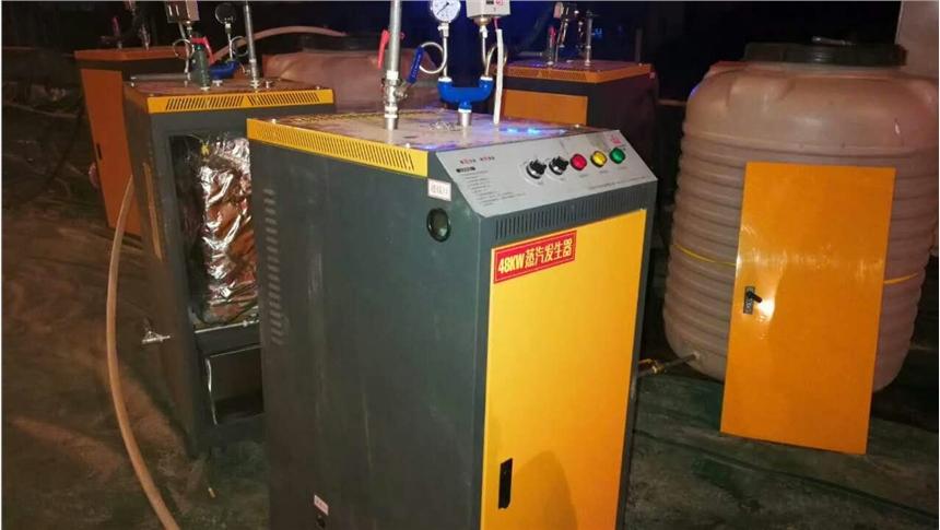 温州72千瓦电加热蒸汽发生器厂家电话