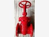 福建英格蘭姆 CCCF消防鑄鋼閘閥ZSZF4-C-200-25-M