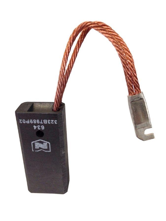 323B7989P0002天然氣發電機碳刷