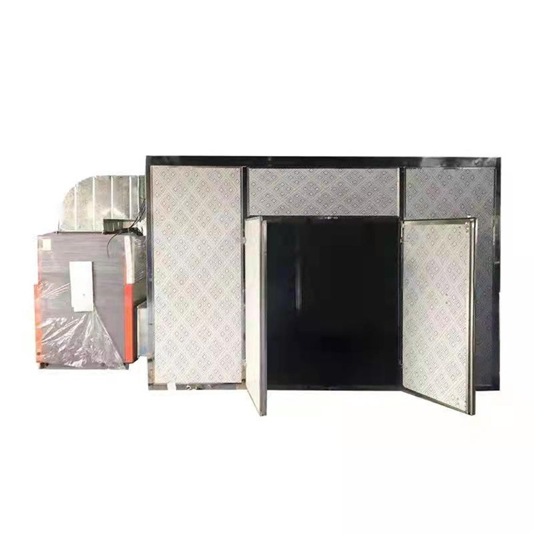 食用菌烘干机蘑菇烘干机空气能热泵烘干设备
