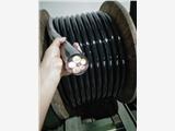 抗拉孚尔得起重机电缆高柔耐腐蚀电缆