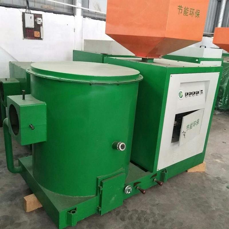 安徽 蒸汽锅炉用生物质颗粒燃烧锅炉 20万大卡多少钱