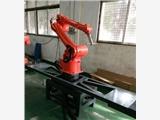 海智机器人本体-喷涂机器人