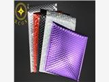 物流包裝防震袋鍍鋁膜袋氣泡信封化妝品包裝袋石家莊廠家供應