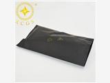 防静电塑料袋黑色导电PE袋电子产品内层包装袋东莞厚街厂家供应