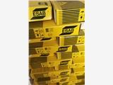 伊萨OK 92.26 EniCrFe-3镍基合金焊条现货批发价格
