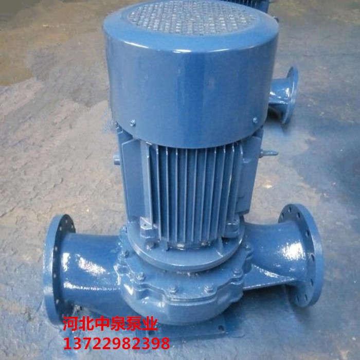 湖南雁峰ISG100-200高層建筑增壓送水泵*拆裝圖解知識