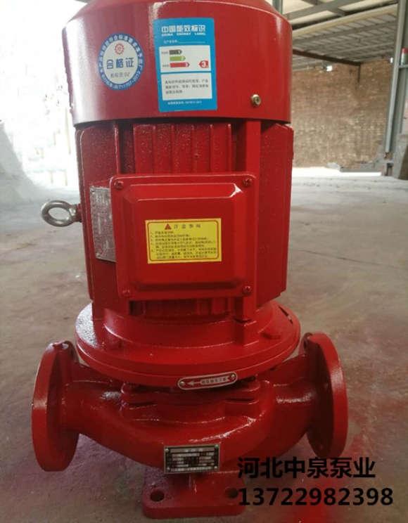 湖南瀘溪ISG200-315微型管道泵*工作能力