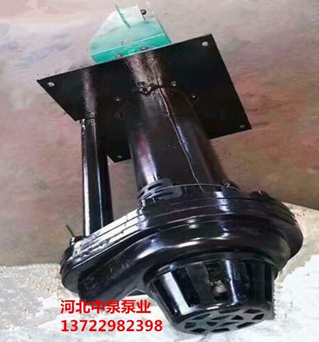 凉山州越西@80ZJL-36液下渣浆泵安装#离心立式渣浆泵