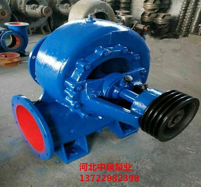 延邊延吉Q混流泵流量444立方O混流式水泵匠心服務