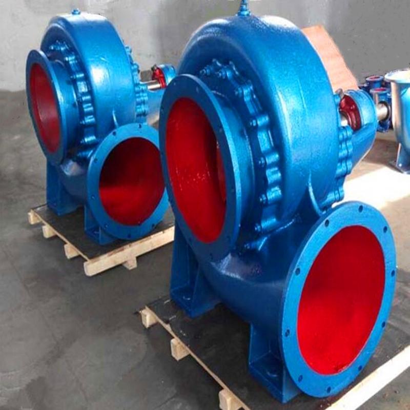 聞喜混流泵技術規格~300HW離心供水泵選型重點
