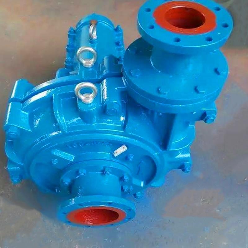 300ZJ-A85泥漿泵@耐磨渣漿泵高濃度輸送崇義