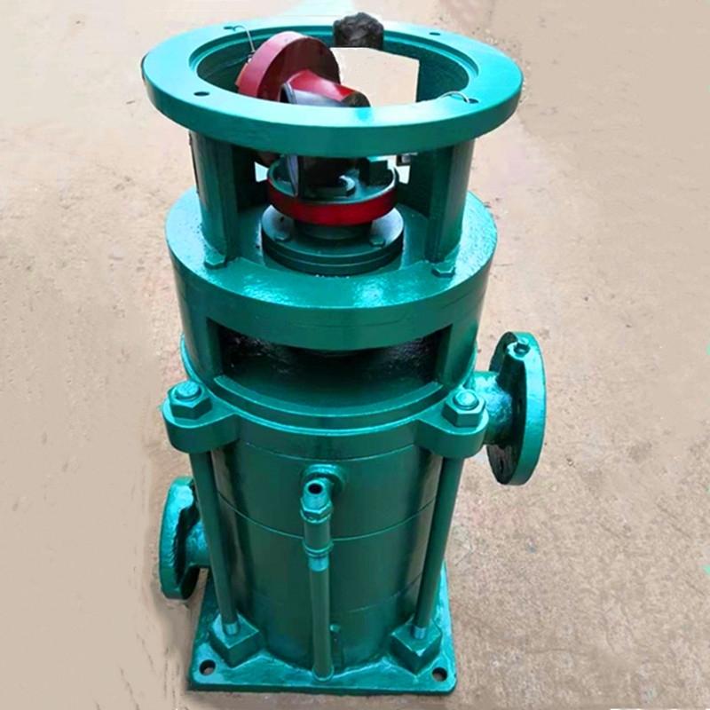 張夏增壓循環泵32LG6.5-15x4立式多級泵高揚程