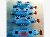 多级泵管道泵高扬程离心多级泵知识信息库