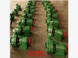 合阳县100UHB-ZK-120-40砂浆泵耐腐耐磨料浆泵选型参数