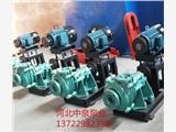 周口项城浮选渣浆泵&悬臂式渣浆泵z浮选渣浆泵