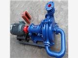 性能參數壓濾機泵耐磨蝸殼泥漿雜質泵冕寧