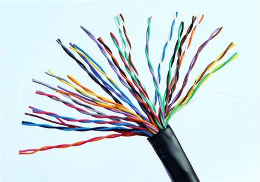 國標HYA23-通信電纜用途 生產設備先進