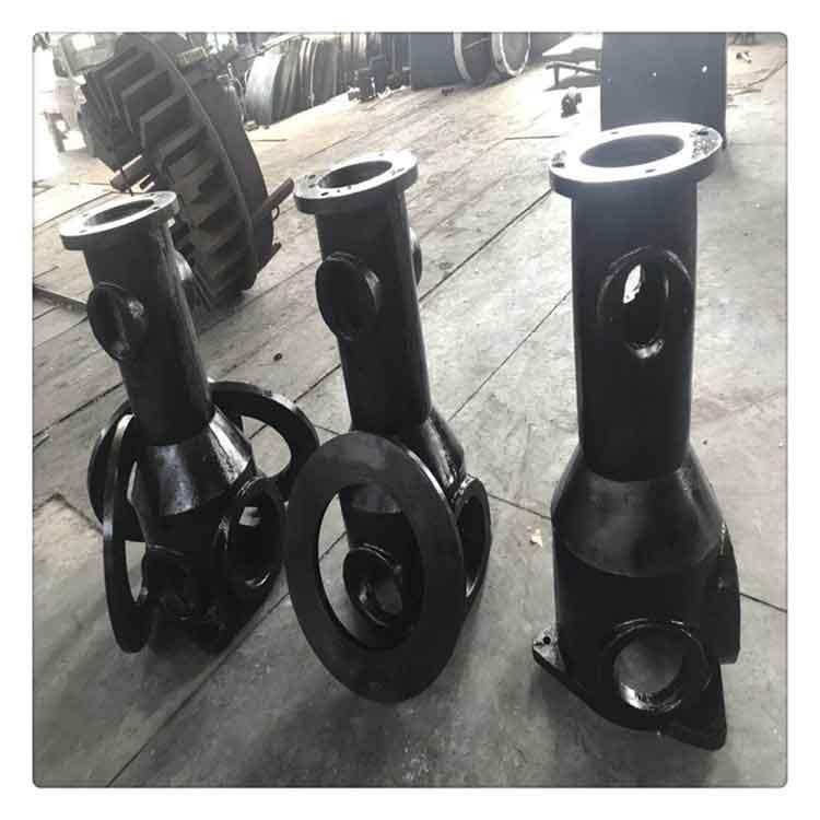 河北厂家直销尼龙中心筒 浮选设备配件